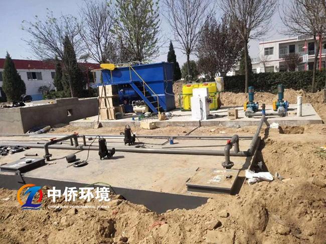 屠宰污水处理设备气浮设备