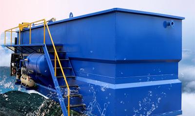 每小时30吨气浮机价格