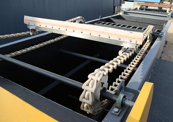 气浮机污水处理设备的维护与保养