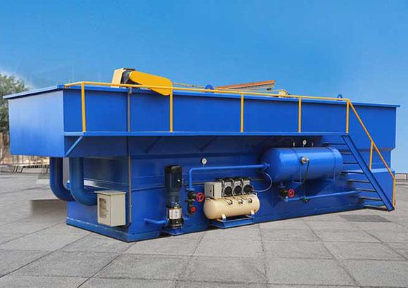 气浮设备该如何进行维修保养?